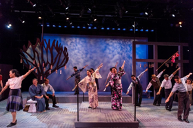 BWW REVIEW: ALLEGIANCE Is an Earnest Celebration of Resilience and Redemption