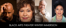 Stephen McKinley Henderson, Phylicia Rashad & More to Lead 'Black Arts Theater' Course in Brooklyn