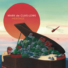 Mark de Clive-Lowe Releases MEMORIES OF NANZENJI Video