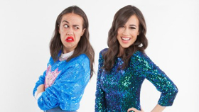New Show Dates Announced for Miranda Sings Live NO OFFENSE Tour with Colleen Ballinger