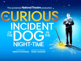 Tickets for Melbourne Run of THE CURIOUS INCIDENT OF THE DOG IN THE NIGHT-TIME Now On Sale