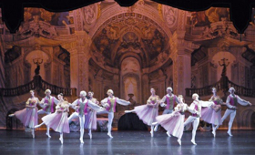 State Ballet Theater of Russia's SLEEPING BEAUTY Comes to CCA, 1/28