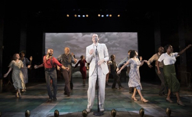 Review Roundup: Critics Weigh-In On GIRL FROM THE NORTH COUNTRY at the Public Theater