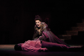Palm Beach Opera Opens Season With Puccini's TOSCA