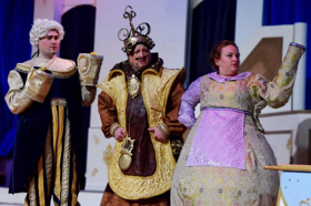 BWW Review: BEAUTY AND THE BEAST at Opera House Players
