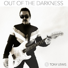 Tony Lewis From The Outfield Releases Debut Solo Album OUT OF THE DARKNESS Today