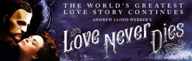 BWW Interview: Sean Thompson on Touring LOVE NEVER DIES