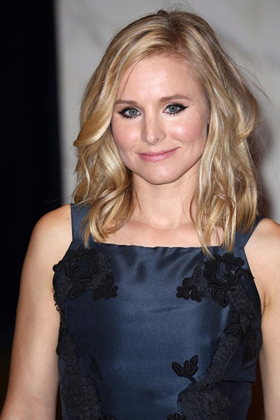 Did You Spend Your High School Years in Musicals? You Could Be in Kristen Bell's Next Show