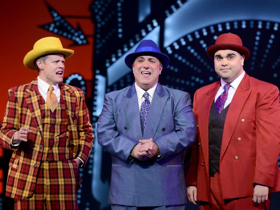 BWW Review: MTW Presents a Definitive GUYS AND DOLLS