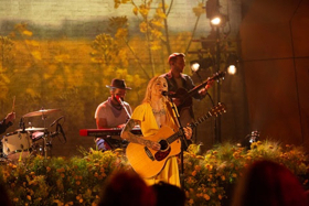 Skylar Grey Performs New Song SHAME ON YOU Ahead of Concert Premiere On AT&T AUDIENCE Network This Friday