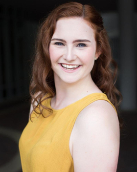 Megan Jane McGuinness Joins the Cast of DUETS WITH THE WRITE TEACHER(S) VOLUME 7