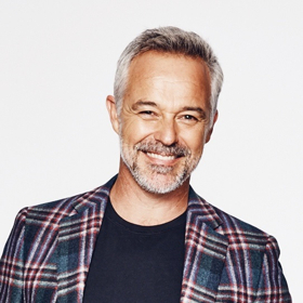 Cameron Daddo Joins Craig McLachlan Led ROCKY HORROR