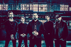 Good Charlotte Announce North American Tour In Support Of Forthcoming Seventh Studio Album GENERATION RX
