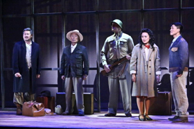 Review: ALLEGIANCE Musically Celebrates the Power of the Human Spirit