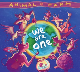 Animal Farm to Release New Album WE ARE ONE This August