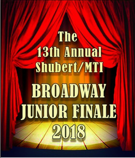 The Shubert Foundation and Music Theatre International Announce 13th Annual BROADWAY JUNIOR