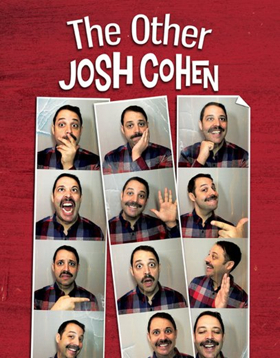 Geva Theatre Center's 45th Season to Continue with THE OTHER JOSH COHEN