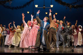 McCarter Presents Charles Dickens' A CHRISTMAS CAROL