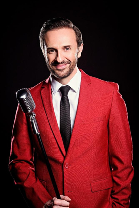 Mitchell Butel Sings Signature Songs Of Tony Bennett, Dean Martin And Frank Sinatra at Ensemble Theatre