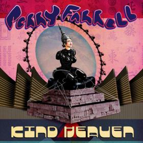 Perry Farrell Announces New Solo Album 'Kind Heaven'