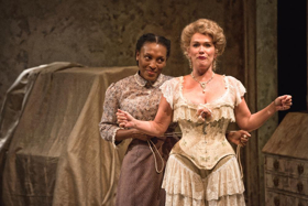 BWW Review:Everyman Hosts INTIMATE APPAREL's Triumphant Return to Baltimore