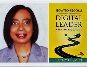 Women in Tech NJ & NY Hosts Book Launch Event for 'How to Become a Digital Leader'