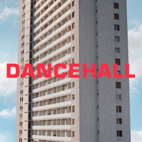 French Duo The Blaze Announce the Release of New Album DANCEHALL Out September 7
