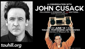 BWW Previews: SAY ANYTHING at Touhill Performing Arts Center