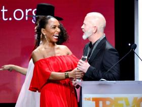 The Trevor Project Hosts Star-Studded TrevorLIVE Los Angeles Gala