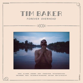 Hey Rosetta!'s Tim Baker Releases Official Video For DANCE, Solo Debut Out 4/19