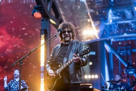 Showtime to Premiere Documentary JEFF LYNNE'S ELO: WEMBLEY OR BUST July 27