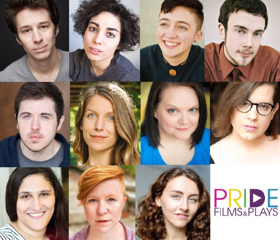 Pride Films and Plays Announces Cast for SOUTHERN COMFORT