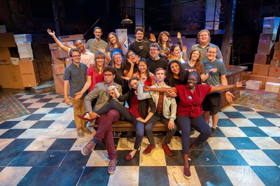 Bay Street Theater Announces 2019 Summer College Internship Program