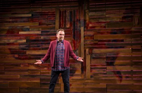 Review Roundup: What Did The Critics Think of COLIN QUINN: RED STATE BLUE STATE at The Minetta Lane Theatre?