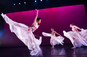 The Sarasota Ballet Presents Ballet Hispanico, America's Premiere Latino Dance Organization