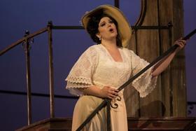 BWW Interview: Elaine Alvarez of San Diego Opera's Production of Florencia en el Amazonas
