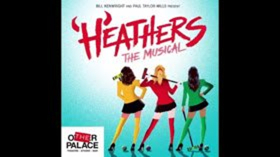 More Casting Announced for HEATHERS at The Other Palace