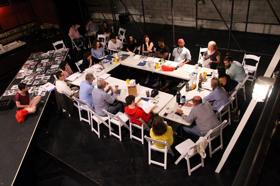 Shakespeare & Company Presents MACBETH Directed By Melia Bensussen