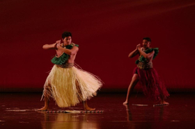 Enjoy the Sights and Sounds of the Pacific Islands with MALIALOLE