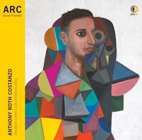 Countertenor Anthony Roth Costanzo Announces Debut Album ARC