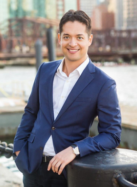 Ridgefield Symphony Orchestra Appoints Yuga Cohler New Music Director