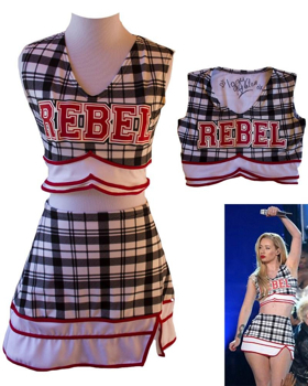 Iggy Azaleas 2014 Billboard Music Awards Cheerleader Outfit To Be