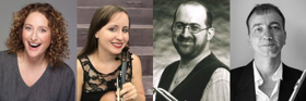 The Chelsea Symphony to Play Ravel, Smetena, and Mozart with Judy Gold