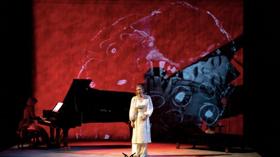 Da Camera Presents VIENNA 1900: IN THE GARDEN OF DREAMS