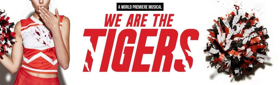 WE ARE THE TIGERS Tickets Will Go On Sale Thanksgiving at 6PM