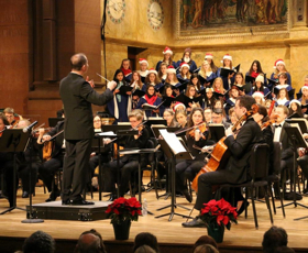PSO Holiday POPS! Celebrates with Music from ELF, Carol Sing-Along and More