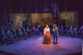 BWW Review: 1776: A Musical For The Ages