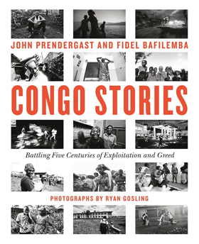 Ryan Gosling Takes Photos for New Book, 'Congo Stories'