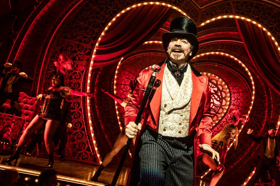 MOULIN ROUGE, JAGGED LITTLE PILL & More Earn Nominations for 23rd Annual IRNE Awards