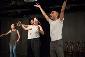 HERE & QUEER Announces New Show at Upright Citizens Brigade Theater